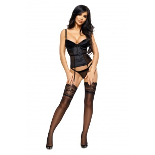 Baci - Midnight Shift Nurse Set S/M